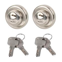 Sistema Close llave-llave