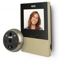 Mirilla digital con wifi 760 de AYR