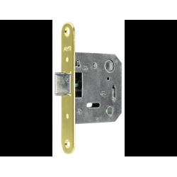 picaporte unificado 47 mm latonado